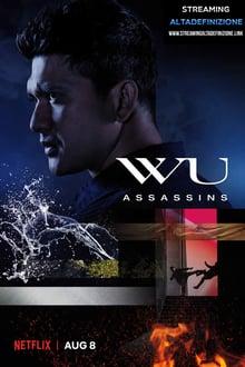 wu assassins 1×01 torrent descargar o ver serie online 1