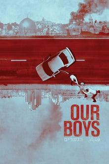 our boys 1×01 torrent descargar o ver serie online 1