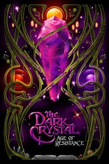cristal oscuro: la era de la resistencia 1×02 torrent descargar o ver serie online 1