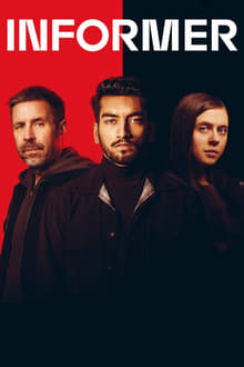 informer 1×06 torrent descargar o ver serie online 1