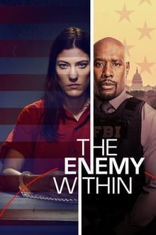 the enemy within 1×11 torrent descargar o ver serie online 1