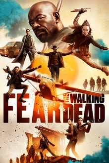 fear the walking dead 5×16 torrent descargar o ver serie online 1