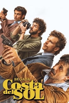 brigada costa del sol 1×12 torrent descargar o ver serie online 1