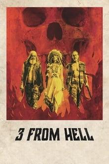 3 from hell torrent descargar o ver pelicula online 1