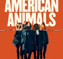 american animals torrent descargar o ver pelicula online 2