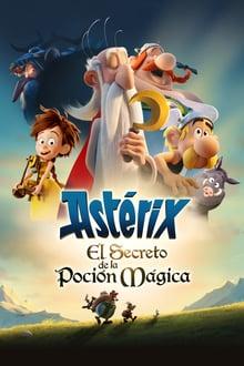 astérix – el secreto de la poción mágica torrent descargar o ver pelicula online 1