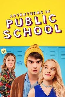 aventuras en la escuela pública torrent descargar o ver pelicula online 1