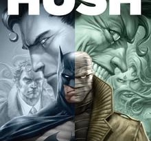 batman: hush torrent descargar o ver pelicula online 2