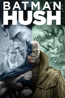 batman: hush torrent descargar o ver pelicula online 1