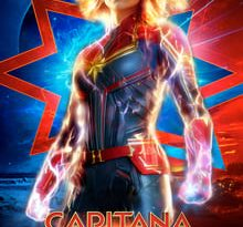 capitana marvel torrent descargar o ver pelicula online 2