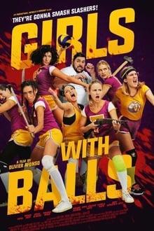 chicas con pelotas torrent descargar o ver pelicula online 1
