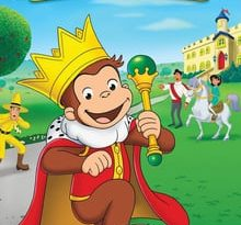 curious george: royal monkey torrent descargar o ver pelicula online 2