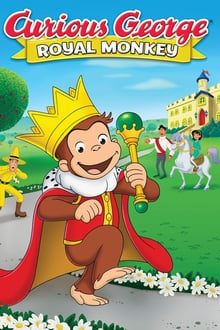 curious george: royal monkey torrent descargar o ver pelicula online