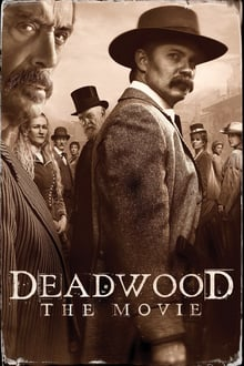 deadwood: la película torrent descargar o ver pelicula online 1