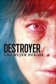 destroyer. una mujer herida torrent descargar o ver pelicula online 1