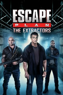 escape plan: the extractors torrent descargar o ver pelicula online 4