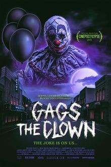 gags the clown torrent descargar o ver pelicula online 1