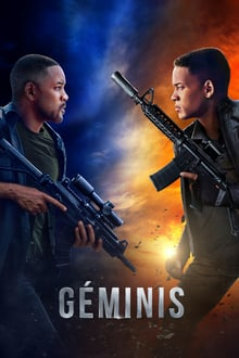 gemini man torrent descargar o ver pelicula online 1