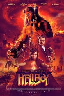 hellboy torrent descargar o ver pelicula online 1