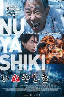 inuyashiki torrent descargar o ver pelicula online 1