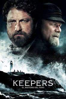 keepers: el misterio del faro torrent descargar o ver pelicula online 1