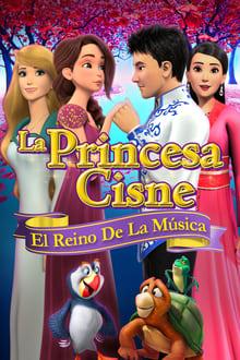 la princesa cisne: el reino de la música torrent descargar o ver pelicula online 1