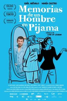 memorias de un hombre en pijama torrent descargar o ver pelicula online 1