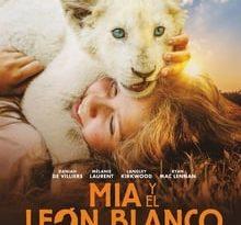 mia y el león blanco torrent descargar o ver pelicula online 2