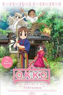 okko, el hostal y sus fantasmas torrent descargar o ver pelicula online 1