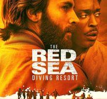 rescate en el mar rojo torrent descargar o ver pelicula online 2