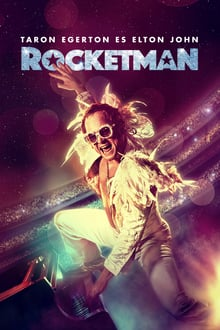 rocketman torrent descargar o ver pelicula online 1