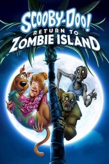 scooby-doo! retorno a la isla zombi torrent descargar o ver pelicula online 1