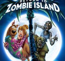 scooby-doo! retorno a la isla zombi torrent descargar o ver pelicula online 2