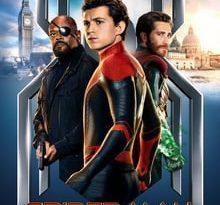 spider-man: lejos de casa torrent descargar o ver pelicula online 2