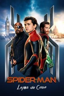 spider-man: lejos de casa torrent descargar o ver pelicula online 1