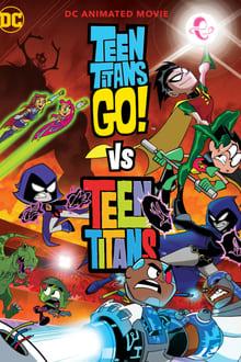 teen titans go! vs. teen titans torrent descargar o ver pelicula online 1