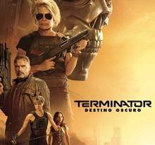 terminator: destino oscuro torrent descargar o ver pelicula online 2