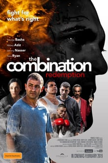 the combination redemption torrent descargar o ver pelicula online 1