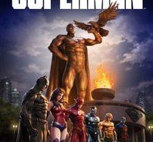 the death and return of superman torrent descargar o ver pelicula online 2