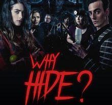 why hide? torrent descargar o ver pelicula online 2