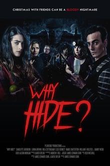 why hide? torrent descargar o ver pelicula online 1