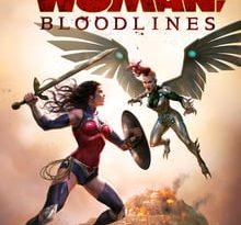 wonder woman: bloodlines torrent descargar o ver pelicula online 2