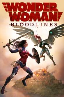 wonder woman: bloodlines torrent descargar o ver pelicula online 1