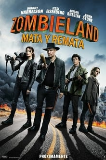zombieland: mata y remata torrent descargar o ver pelicula online 1