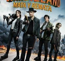 zombieland: mata y remata torrent descargar o ver pelicula online 2